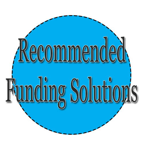 Funding Solutions – People I Can Endorse