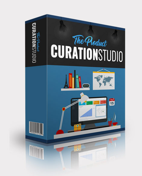 Curation Studio – I Sent this back in 15 Minutes