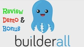 Builder All Review Demo Bonus – All In One Internet Marketing Platform