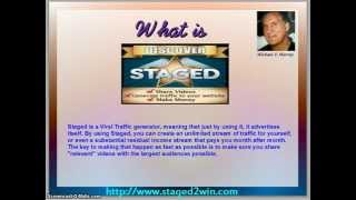 Staged Reviews Staged, The Next Evolution in Internet Marketing