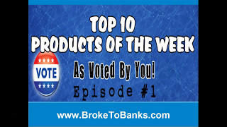 Top 10 Internet Marketing Products of the Week – Episode 1
