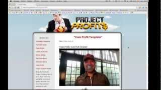 Project Profits Review: In The Mind Of Internet Marketing Millionaires