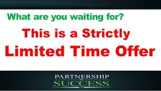 Partnership to Success Review – Partnership to Success – Proven Internet Marketing Training Program