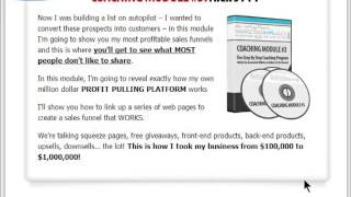 Marketing With Alex Review Marketing With Alex Internet Marketing Coaching