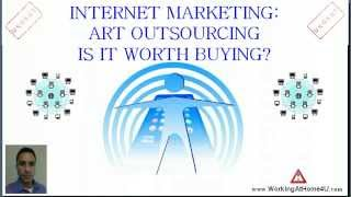 Internet Marketing: Art Outsourcing Review – Can Art Outsourcing Help You Succeed?