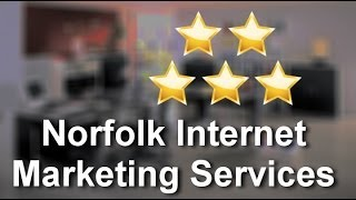 Norfolk Internet Marketing Services Norfolk Exceptional Five Star Review by Jo W.