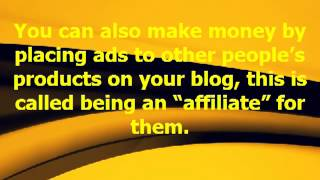 10 Blogging and internet marketing