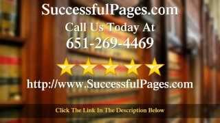 SuccessfulPages.com Minneapolis Internet Marketing & SEO 5 Star Review