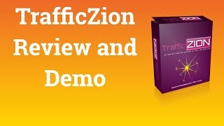TrafficZion Review and Demo  – How to get FREE Targeted Traffic on Complete AUTOPILOT