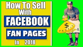 Facebook Marketing Review: How To Sell With Facebook Fanpages 2018