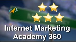 Internet Marketing Academy 360 Roslindale Remarkable Five Star Review by