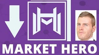 "Market Hero Review by Alex Becker – ""COULD BE A GAME CHANGER !"" Market Hero Review"